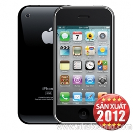 Apple iPhone 3Gs - 8GB - 2012 ...