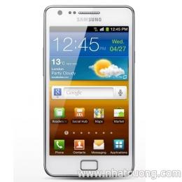 Samsung i9100 Galaxy S2 Trắng