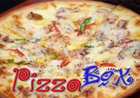 Pizza Box - Trần Đại Nghĩa