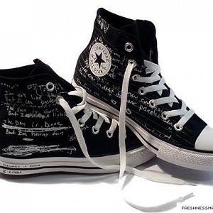 Giày Converse All Star chính hãng ...