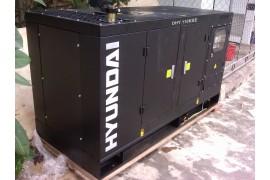 Máy phát điện 3 pha 100KVA (80Kw) ...