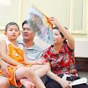 Giải pháp máy phát điện tự động cho gia đình