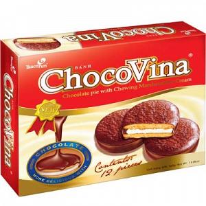 Bánh ChocoVina 336g