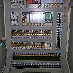 electrical system 3