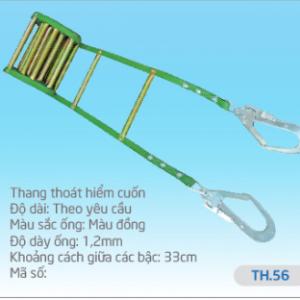 Cung cấp Thang Dây Thoát Hiểm TH56-sản ...