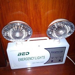 Đèn chiếu sáng sự cố AED-TQ