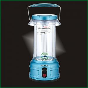 Đèn sạc chiếu sáng khẩn cấp KT-3300
