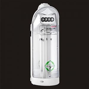 Đèn sạc chiếu sáng khẩn cấp KT-3400
