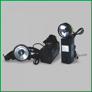 Đèn Pin Sạc Chiếu sáng KT5100