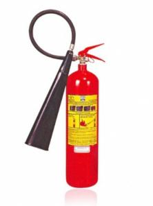 Bình chữa cháy khí CO2 MT5 -5kg