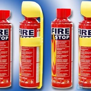 Bình Chữa Cháy Mini Foam - 500g
