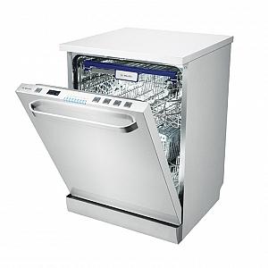 Máy rửa chén đứng độc lập WQP12 ...