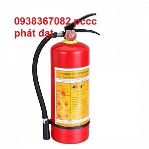 Bơm bình chữa cháy giá rẻ hcm, ...