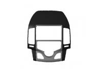 Mặt dưỡng xe I30 2007-2012