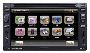 DVD dùng chung các loại xe