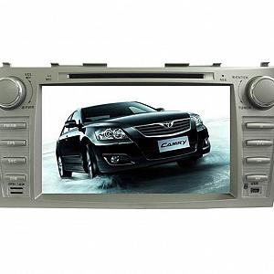DVD THEO XE CAMRY 2007-2011 có GPS