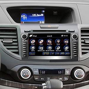 Đầu DVD cho xe 75060A01 (CRV 2012)