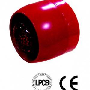 Đèn còi chớp báo cháy GST C-9404