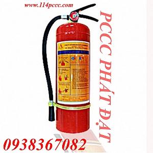 dịch vụ nạp bình chữa cháy, nạp ...