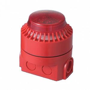 Còi đèn báo cháy AH03127-BS