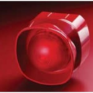 Còi, đèn chớp báo cháy đa âm ...