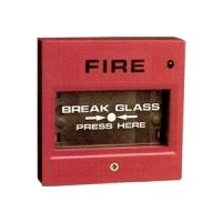 Nút khẩn báo cháy System Sensor M400K