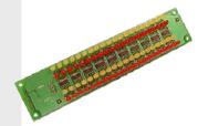 Board LED Zone FX-EXP10