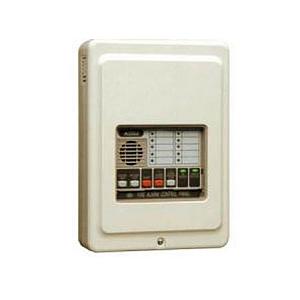 Tủ trung tâm báo cháy nittan 2PD1-10L