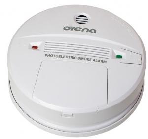 Đầu báo khói quang điện độc lập_OT701