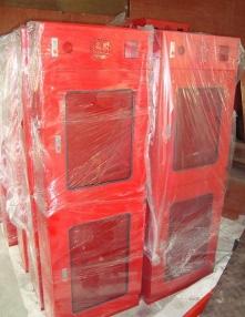 Sản xuất tủ pccc ngoài nhà tùy ...