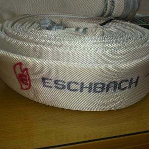 Vòi chữa cháy đức Eschbach-synthetic Special