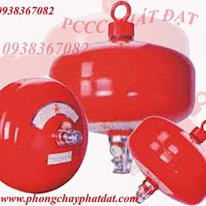 Bình chữa cháy quả cầu tự động