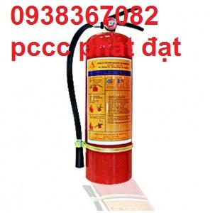 Bình chữa cháy ABC MFZL4