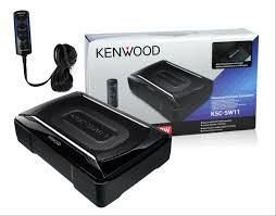 Loa Sub gầm ghế - Kenwood KSC-SW11 ...