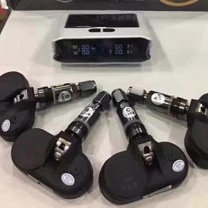 Van Cảm biến áp suất lốp