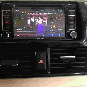 Video điện thoại kết nối với màn ...