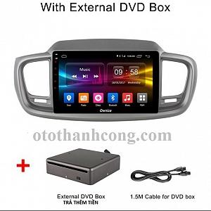 Màn hình DVD Android C500 cho xe ...