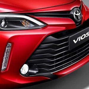 Đồ chơi, đồ trang trí Toyota Vios ...