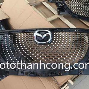 Mặt ca lang sao rơi Mazda 3 ...
