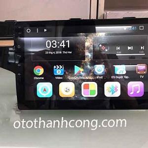 Màn hình Android Honda Jazz
