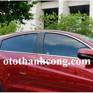 Viền khung kính Honda HR-V 2018