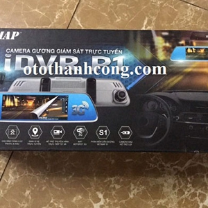 Video Vietmap iDVR P1- Camera xem trực ...