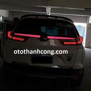 Đèn led độ cốp sau Honda CRV ...