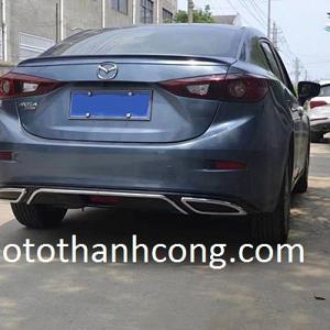 Líp sau Mazda 3