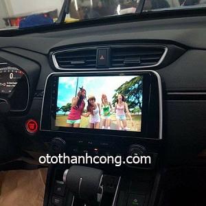 Màn hình Android theo xe Honda CRV ...