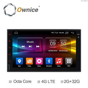 MÀN OWNICE C500+ ANDROID 7 INCH - ...