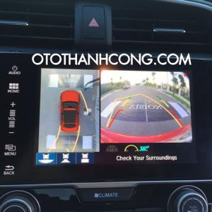 Camera 360 cho các loại xe