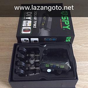 SPY-X7