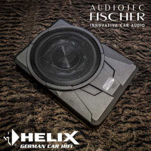 LOA BASS NHẬP GERMANY HELIX U 8A